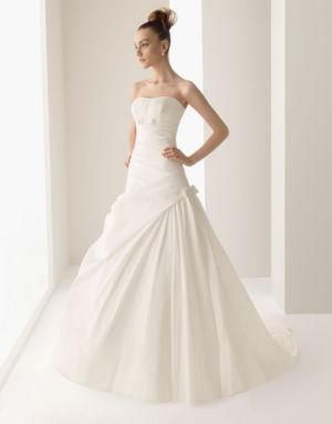 Poročna obleka Gala