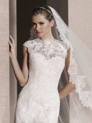 Poročna obleka Ridal