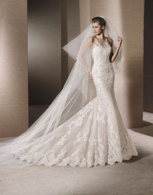 Poročna obleka Rosella