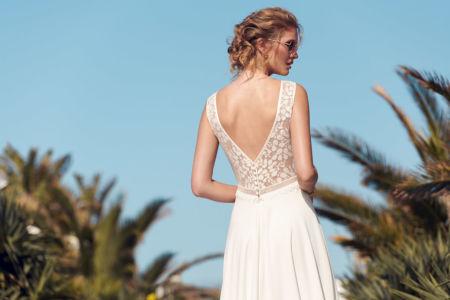 Poročna obleka Good Vibes