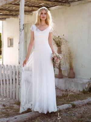 Poročna obleka Sarah