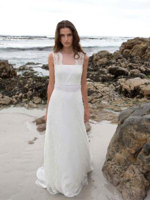 Poročna obleka Tamara
