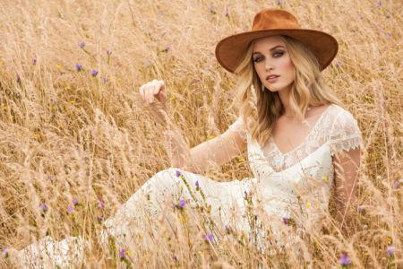 Poročna obleka Aimee