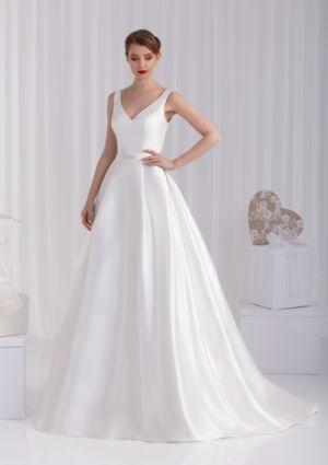 Poročna obleka Rhapsody