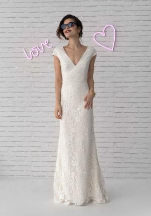 Poročna obleka Sweet Sophie