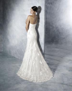 Poročna obleka Tango