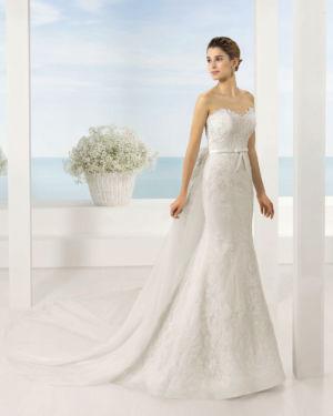 Poročna obleka Tarazona