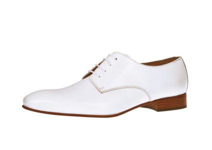 Moški usnjeni čevlji