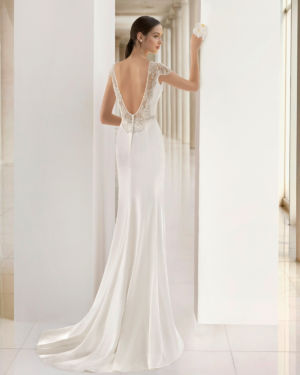 Poročna obleka Watt