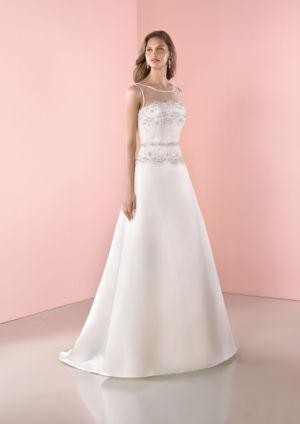Poročna obleka Aleksi