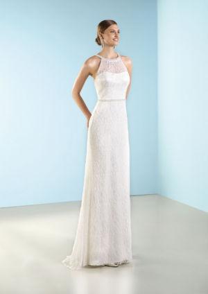Poročna obleka Ceril
