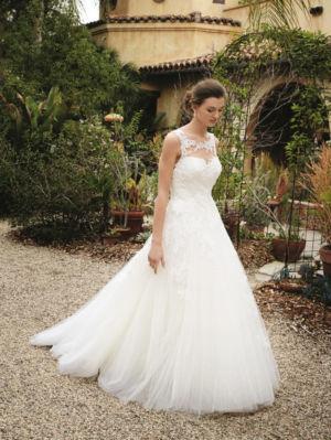 Poročna obleka Beautiful BT16-13
