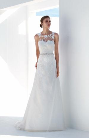 Poročna obleka Marcelo