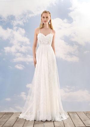 Poročna obleka Max