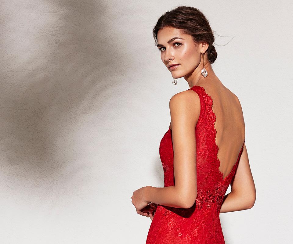 Ženska svečana moda