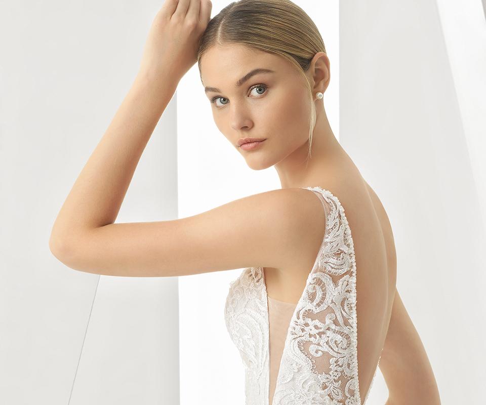 Ženske poročne obleke