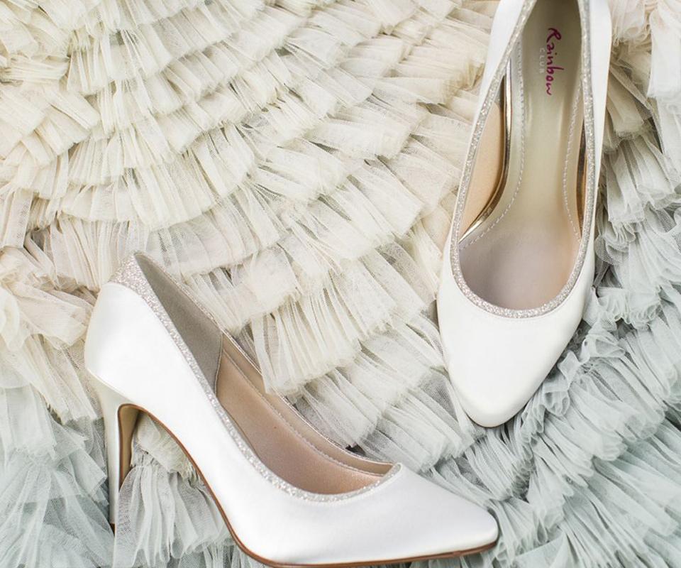 Poročni in svečani čevlji